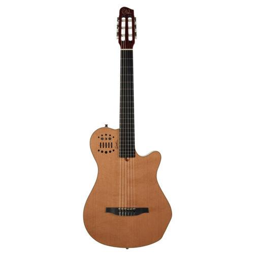 گیتار الکترو کلاسیک Godin Model Multiac Grand Concert HG SA