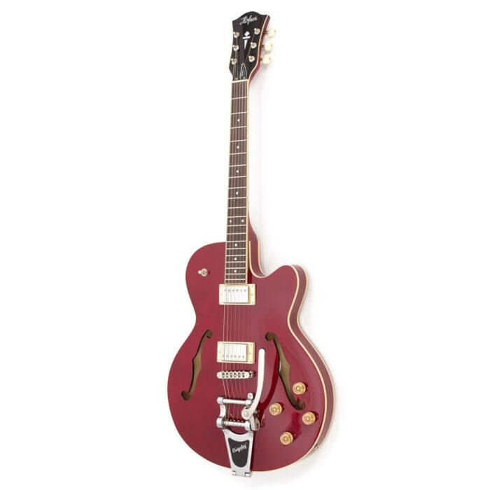 گیتار الکتریک Hofner مدل HCT-TP-R
