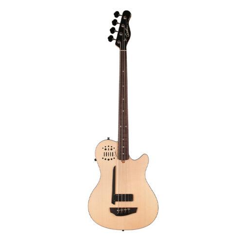 گیتار باس Godin مدل A5 Ultra Fretted RN SA