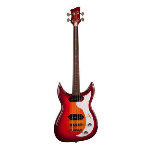 گیتار باس Godin مدل Dorchester 4 Cherry Burst RN