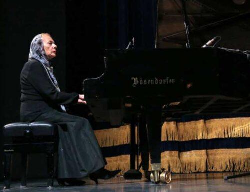نخستین زنان پیانیست در ایران