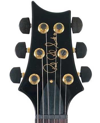 سردسته گیتار PRS