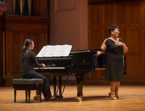 وقتی دو نفر یکی میشوند: نکاتی برای همنوازی و همراهی پیانو