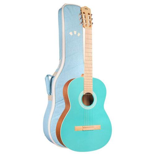 گیتار آکوستیک Cordoba مدل C1 Matiz in Aqua