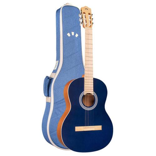 گیتار آکوستیک Cordoba مدل C1 Matiz in Classic Blue